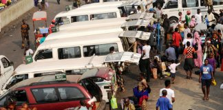Interstate travels: We'll withdraw permit of transporters flouting safety protocols - FG