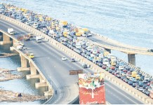 Third Mainland Bridge: We have fixed all alternative routes - Sanwo-Olu