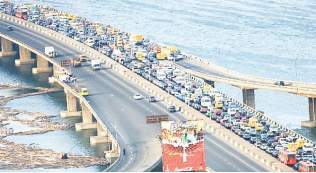 Third Mainland Bridge: We have fixed all alternative routes - Sanwo-Olu
