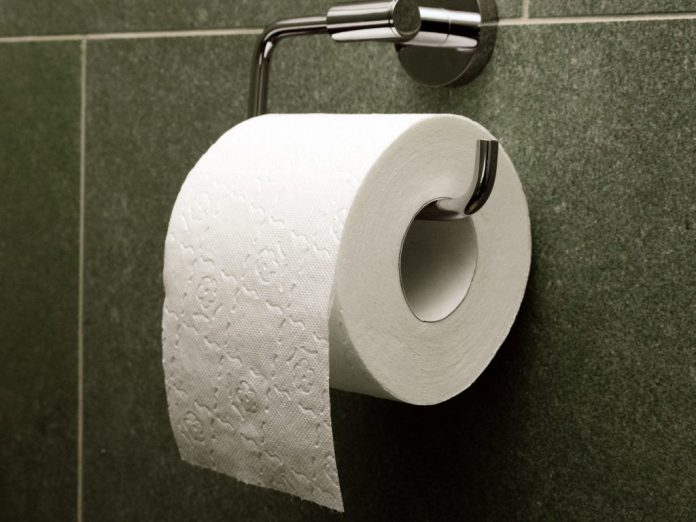 Man makes N1.46m in two hours selling toilet paper during pandemic