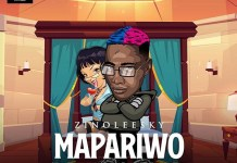 Zinoleesky Mapariwo