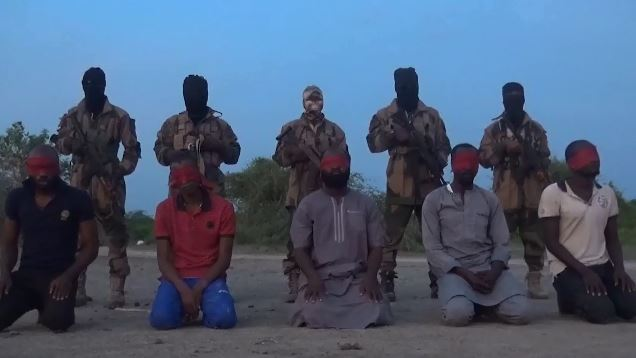 U.S. condemns execution of humanitarian workers by Boko Haram terrorists
