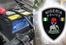 Police arraign 2 men in Edo for allegedly stealing car batteries