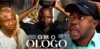 Omo Ologo - Latest Yoruba Movie 2020 Drama Starring Sanyeri ...