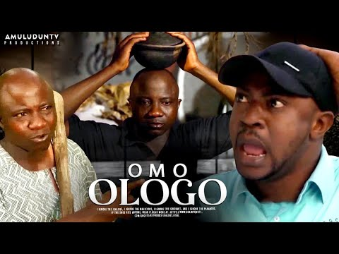 Omo Ologo - Latest Yoruba Movie 2020 Drama Starring Sanyeri ...