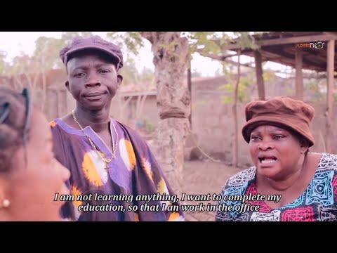 Selimo Goes To School Latest Yoruba Movie 2020 Comedy Starring No ...