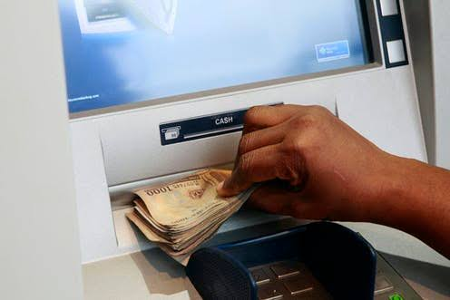Revealed: Wearing face mask while withdrawing with ATM can cause failed transaction