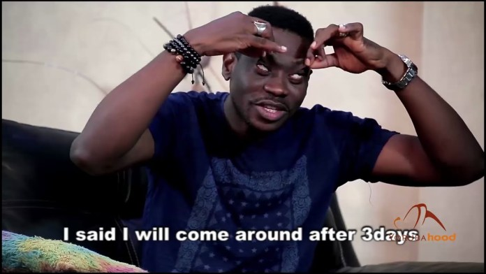 Eyinju - Latest Yoruba Movie 2020 Drama Starring Lateef Adedimeji ...