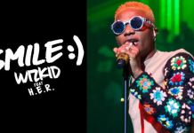 Wizkid Drops 'SMILE' Featuring H.E.R On 30th Birthday | ibrandtv