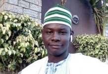Yahaya Sharif-Aminu