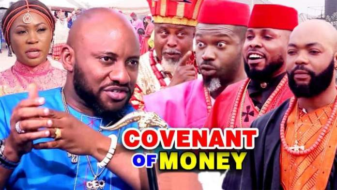 Covenant of Money (2020)