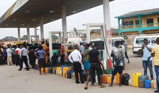 Queue to return to filling stations, as IPMAN moves to shut down petrol supply
