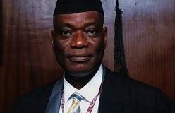 Prof. Oluwatoyin Ogundipe,