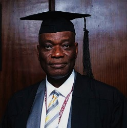 Unilag VC wins €38,000 Global Biodiversity Information Facility grant