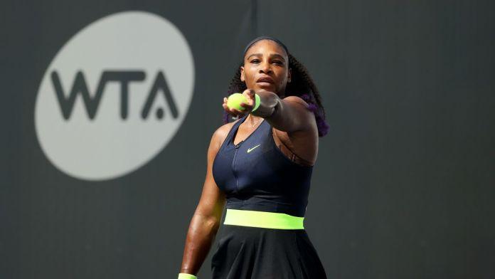 Serena beats sister, Venus to reach Lexington quarter-finals