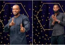BBNaija: How Eric, Tochi got evicted from big brother Naija