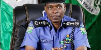 Breaking: SMWAT to take over from SARS - IGP