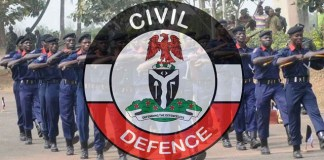 NSCDC impounds 3,000 litres (N487.3) adulterated diesel in A'Ibom