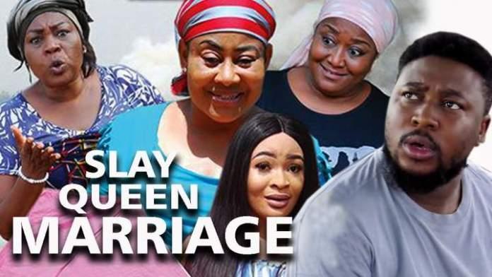 Slay Queen Mariage (2020)