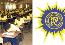 There's no fire outbreak in WAEC headquarters, Abuja - Ojijeogu