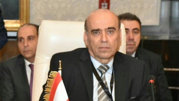 COVID-19: Lebanese foreign minister, Wehbe now positive - Ministry