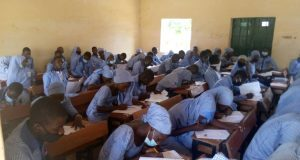Chibok schools