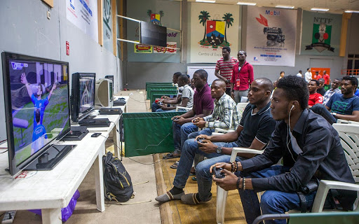 13 gaming offices sealed for illegal operation, withholding tax - KADIRS