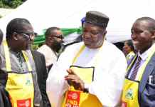 Enugu records 100% success in target polio vaccination – Official