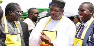 Enugu records100% success in target polio vaccination – Official