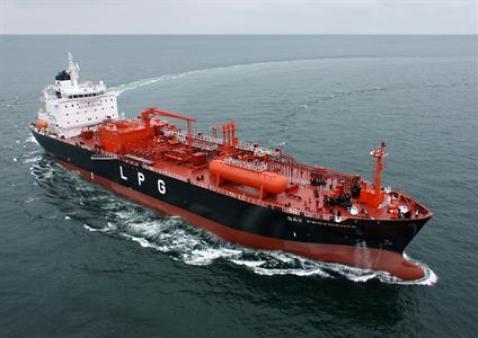 Nigeria's LPG storage capacity now 69,698 metric tons - Minister