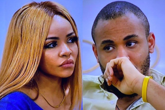 BBNaija: My friendship with Ozo is over, Nengi fumes