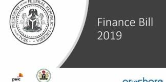 Nigeria Finance Act 2019