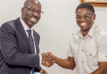 It's a lie! Obaseki didn't use State Funds To Finance reelection – Osagie