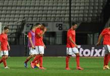 PAOK kicks Benfica out of UEFA Champions League qualifying round