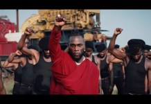 Burna Boy - Monsters You Made Video [ARTICLE] - Pulse Nigeria