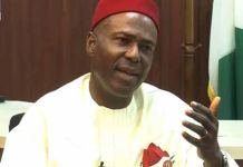 Nigeria must feed herself – Minister