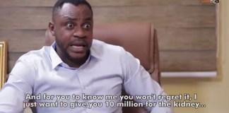 Fila Kadara Latest Yoruba Movie 2020 Drama Starring Odunlade Adekola | Mr  Latin | Enitan Odugbemi - YouTube