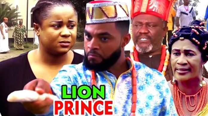 Lion Prince (2020)