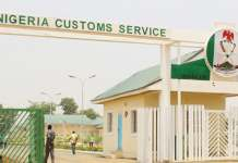 COVID-19: Nigeria Customs generate N39.9b during pandemic