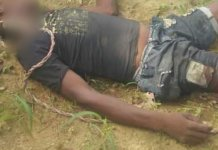 SHOCKING! Another Man commits suicide in Benue State