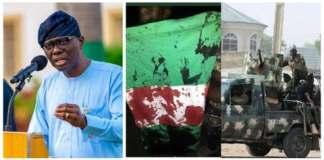 #EndSARS: Fast track justice for Lekki shooting victims, YYA urges Buhari