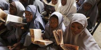 Just In: Muslim Students reject Oduduwa Republic