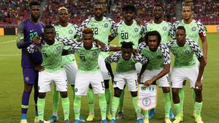 AFCON Qualifiers: CAF bars newsmen, fans from Nigeria, Sierra Leone match