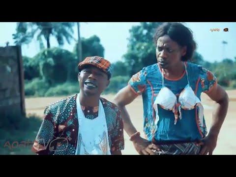 Rugudu Latest Yoruba Movie 2020 Drama Starring Lateef Adedimeji   Biola Adebayo   Sanusi Izihaq - YouTube