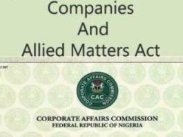 CAMA 2020: Determine status of NGOs, charities in Nigeria, Lawyer tells court
