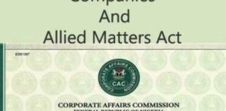 CAMA 2020: Determine status of NGOs, charities in Nigeria, Lawyer tells court