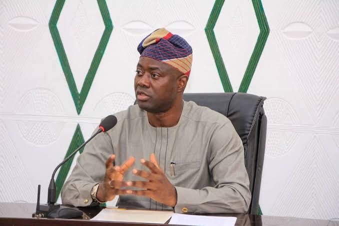 Oyo state IGR hits N15bn in 2 years