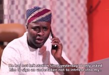 Mayami Latest Yoruba Movie 2020 Drama Starring Femi Adebayo | Biola Adebayo  | Damola Olatunji - YouTube