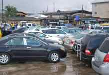Court arraigns 160 traffic offenders, fines 43, forfeits 31 vehicles