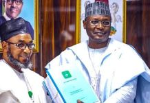 INEC: Muazu takes over as Chairman, as Yakubu awaits Senate confirmation